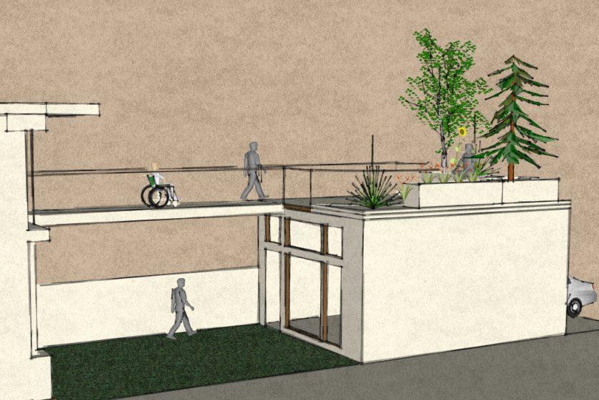 Toronto: Laneway Housing. Do I Dare Breathe a Sigh of Relief?